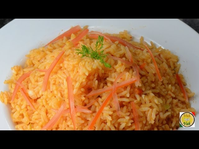 sddefault Tomato Rice   By Chef Sanjay Thumma