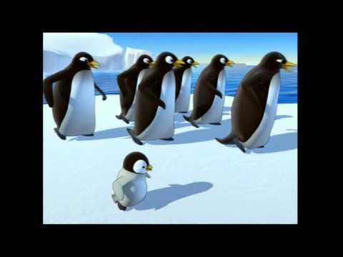 Pigloo - Papa Pinguin