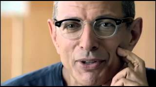 Drunk Jeff Goldblum - Paypal Ad - Your secret code should stay a secret