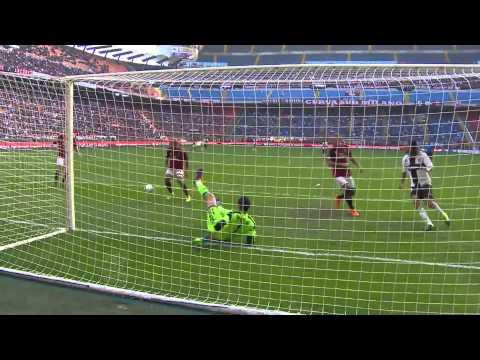 Serie A, 28^ giornata, Milan-Parma 2-4: gli highlights a cura di Parma Channel