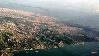 The Most Beautiful City: Istanbul 2012