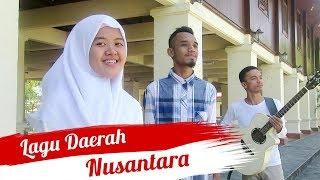 Download Lagu Medley Lagu Daerah Nusantara (The AIYEP Medley) | Moko feat. Upik & Pingkan Gratis STAFABAND