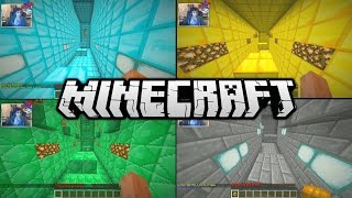 Minecraft PACKED Parkour with The Pack