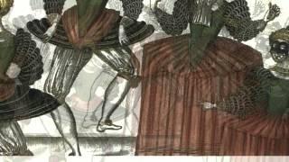 Marin Marais - Gigue in a-minor from Book III