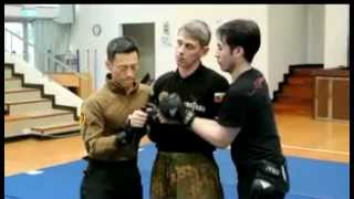 2013 Russia Siberian Cossack the the Russian martial arts Taiwan seminar fragments ...