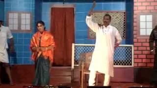 Vasanth muniyal tulu comedy