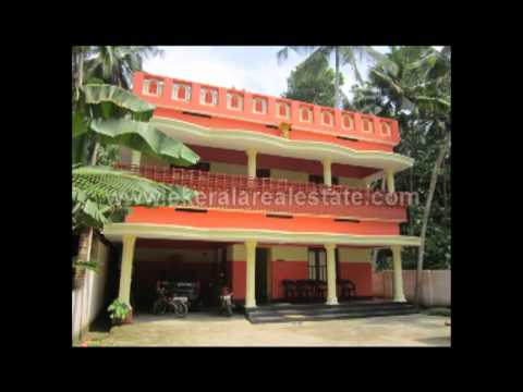 4 BHK HOUSE FOR SALE IN VIZHINJAM