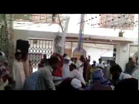 Ishq Main Bas Yahi Hai Ibadat Uras Hazrat Meher Deen Athar Ul...