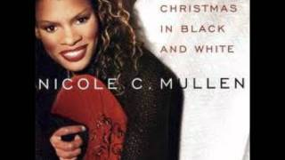 Watch Nicole C. Mullen Christmas In Black And White video