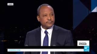 HASSOUMI MASSAOUDOU- France24 - Niger Sécurité