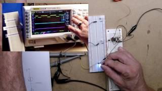 Photodiode vs Phototransistor vs Photoresistor