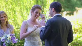 Blum Wedding highlights