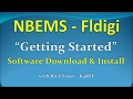1 Getting Started With Fldigi NBEMS mp3