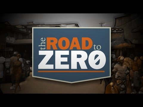 The Road to Zero: CDC's Response to the West African Ebola Epidemic, 2014–2015