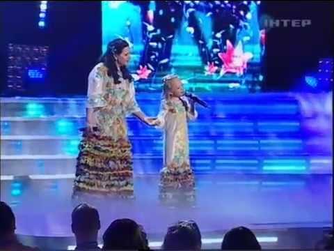 Нина Матвиенко и Анастасия Петрик Скрипаль осiннiй.mp4