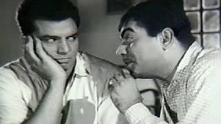 Mehmood fixes Dharmendra's marriage - Purnima Scene 5/13