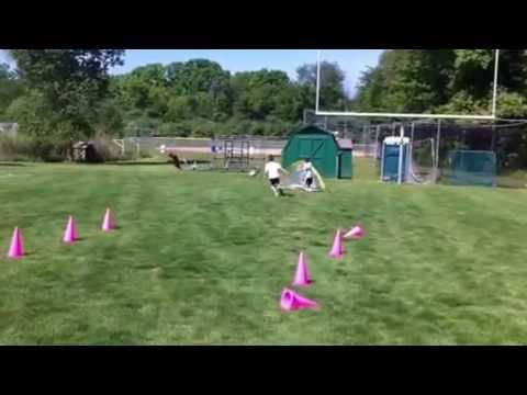 Oakland Christian School Field Day 2012 #2