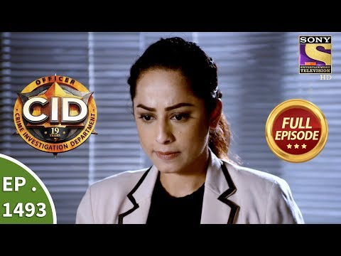 CID - Ep 1493 - Full Episode - 3rd February, 2018 thumbnail