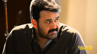 Salt N' Pepper - Mohanlal to sport salt N pepper look