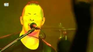 ANNIHILATOR - Brain dance (live)