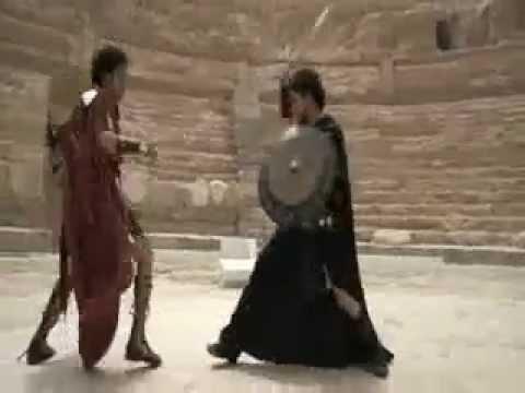 TV COMMERCIAL (2008) ACTOR/ FIGHT CHOREOGRAPHER – http://www.imdb.com/name/nm2531116/