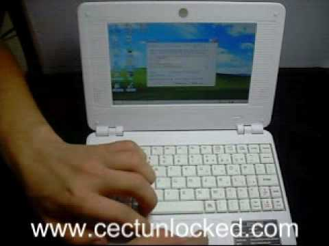 cectunlocked.com - 7 inches Mini Netbook Laptop WIFI Windows 2GB HD Xmas Prenium Case