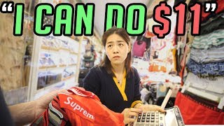 Worldwide Fake Market Spree! (Unseen Bargains)
