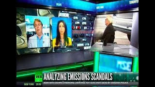 Analyzing Emissions Scandals with Lauren Fix, The Car Coach®