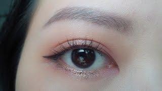 Trang hay makeup đi chơi thế nào?   Chanchan eyemakeup