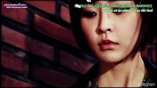 [Vietsub YANST] Hurt (OST Rooftop Prince) - Ali