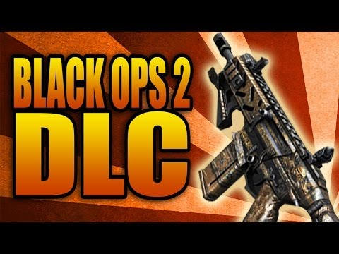 New Camos in Black Ops 2?! Beast, Dead Man's Hand, Octane, Weaponized (Call of Duty BO2 Gameplay)