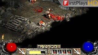 Diablo 2 - PC Gameplay