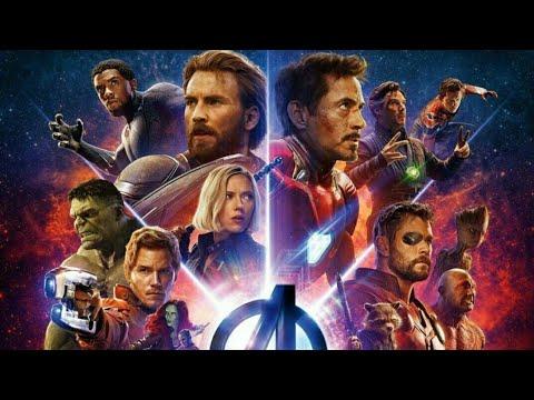 Avengers Infinity War(2k18)|Watch, download for free in HD thumbnail