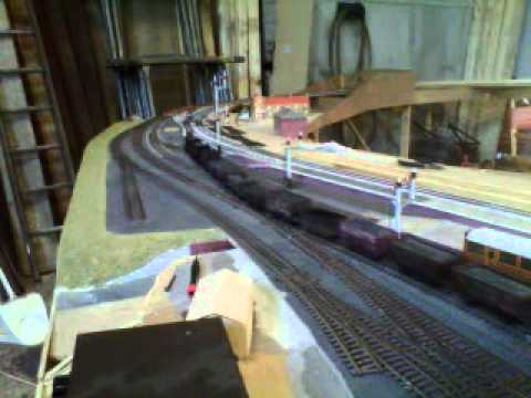 Grantham Model Railway Vid03