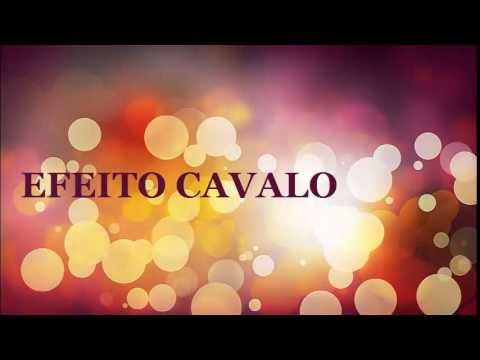EFEITO SONORO  CAVALO -  EFFECT VOICED  HORSE  - QUALIDADE VINHETA EFEITO GRATIS 2014