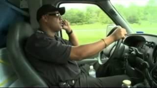 Dangerous Drives   Prisoner Transport