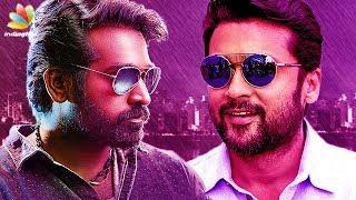 After Dhanush & Suriya, Vijay Sethupathi Enters Politics   Hot Cinema News