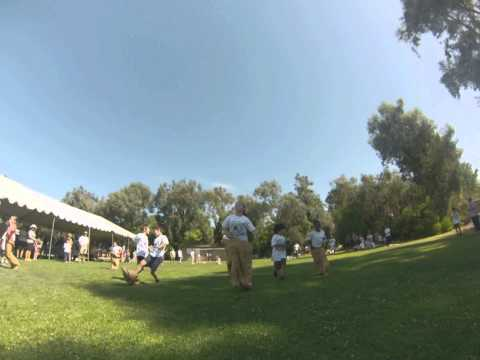 Field Day , Foothill Country Day School ! - 05/09/2014