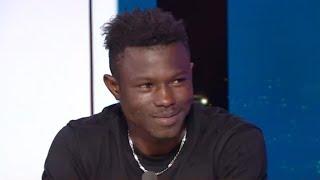 ENTRETIEN avec Mamoudou Gassama, le héros malien