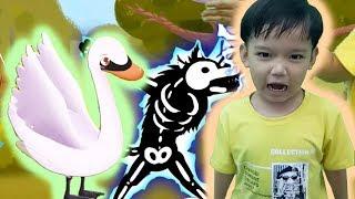 Bé kể chuyện cổ tích VỊT CON XẤU XÍ hoạt hình vui nhộn Kênh trẻ em - video cho bé yêu
