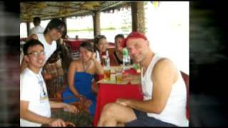 OAM Outing 2008