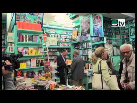 Un libro, un personaggio - Enrico Letta