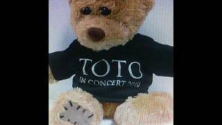 Toto - Watching The Detectives