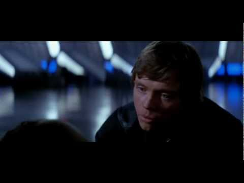 Luke Skywalker HD Tribute