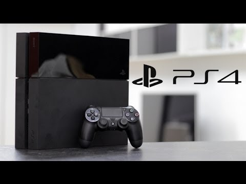 PlayStation 4. Review en Español