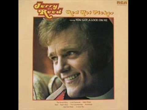 Jerry Reed - Reedology