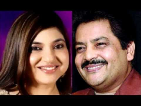Best Of Udit Narayan And Alka Yagnik - Part 13 (Trailer - HQ...