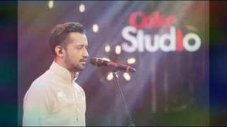Tajdaar-E-Haram (Without Music) By Atif Aslam Coke Studio Season 8