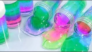 1 INGREDIENT SLIME 💦 Testing My Subscribers NO GLUE Recipes!