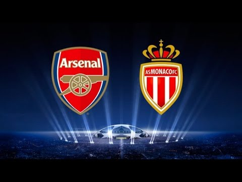 Arsenal vs Monaco - Full Time Hangout